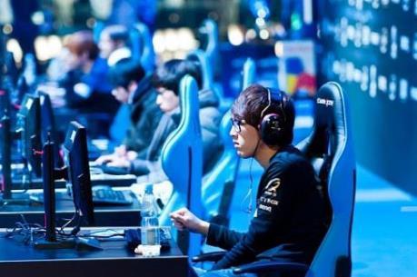 Hàn Quốc mở rộng ngành công nghiệp game để thúc đẩy kinh tế