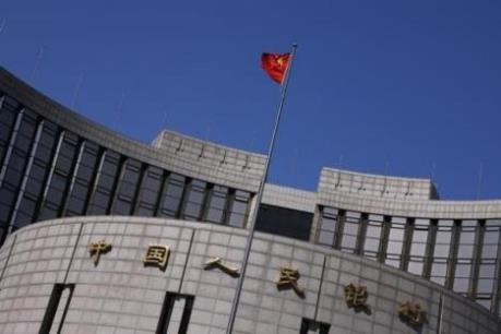 Trung Quốc bơm 163 tỷ USD vào hệ thống tài chính