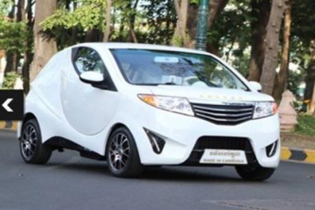 Bộ GTVT khuyến cáo người dân không mua xe ôtô điện mini