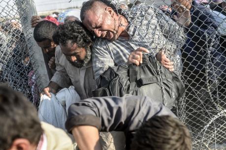 Vấn đề người di cư: EU cam kết thực thi các thỏa thuận di cư hiện hành