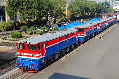 ADB hỗ trợ 1,5 tỷ USD xây dựng tuyến đường sắt nối Bangladesh và Myanmar