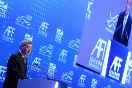 Trung Quốc cách chức Chủ tịch Ủy ban chứng khoán nhà nước