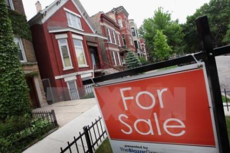 Giá nhà tại thủ đô London (Anh) ngày càng đắt đỏ