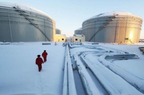"""Thỏa thuận """"đóng băng"""" sản lượng có thể làm giảm 50% mức dư cung dầu toàn cầu"""