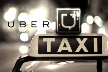 Uber không từ bỏ thị trường Trung Quốc dù thua lỗ 1 tỷ USD/năm