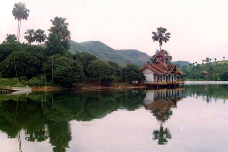 Khám phá vẻ đẹp nguyên sơ vùng đất Hạ Hòa - Phú Thọ