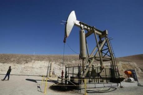 EIA: Sản lượng dầu mỏ của Iran sẽ tăng