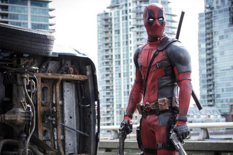 """Top 10 phim ăn khách: Người hùng """"xấu tính"""" Deadpool tiếp tục thống trị"""