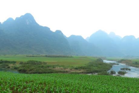 Việt Nam giới thiệu những địa điểm bấm máy 2016