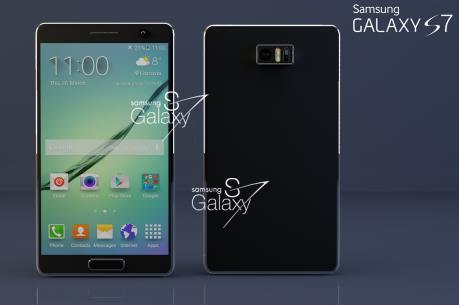 LG và Samsung trình làng siêu phẩm G5 và cặp đôi S7,S7 edge