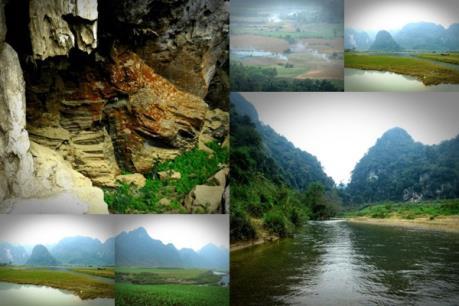 """Cận cảnh địa điểm bấm máy bom tấn """"Kong: Skull Island"""" tại Việt Nam"""