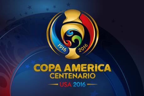 Lịch thi đấu Giải Bóng đá Nam Mỹ Copa America 2016