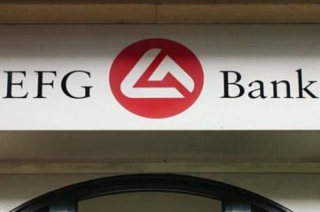 Ngân hàng EFG của Thụy Sĩ chi 1,3 tỷ USD mua lại đối thủ BSI