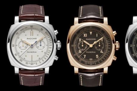 Xuất khẩu đồng hồ Thụy Sỹ tiếp tục giảm mạnh