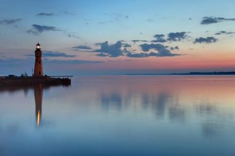 Canada và Mỹ đạt thỏa thuận chống ô nhiễm tại hồ Erie