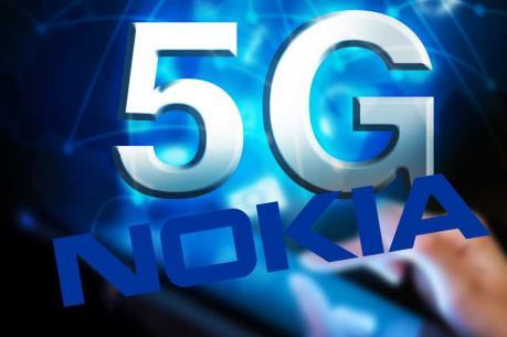 """Nokia có thể """"ra mắt"""" sản phẩm hỗ trợ mạng 5G trong năm 2017"""