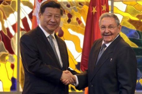 Cuba đón nhận khoản tín dụng thứ tư từ Trung Quốc