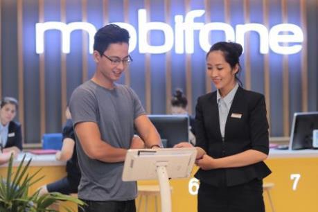 MobiFone tiên phong cung cấp gói cước Video Data