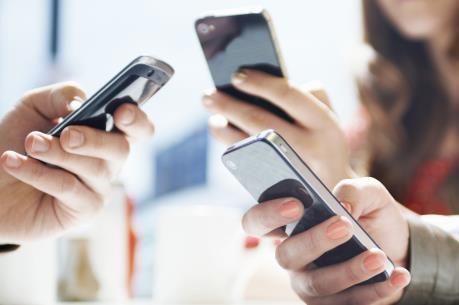 GSMA: Smartphone sẽ chiếm một nửa lượng kết nối di động trên toàn cầu