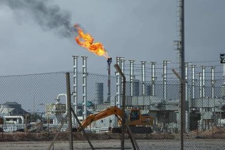 Giá dầu châu Á ngày 25/4 giảm do nhà đầu tư chốt lời