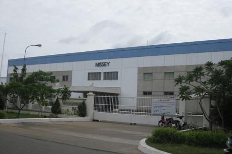 TP. Hồ Chí Minh: Gần 3.000 công nhân Công ty Nissey đã trở lại làm việc