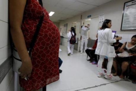 Mỹ phát hiện các trường hợp nghi lây nhiễm Zika qua đường tình dục