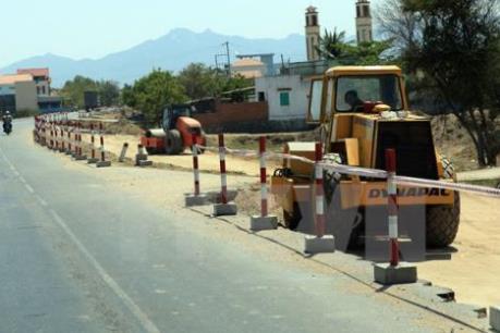 Hoàn thành giải phóng mặt bằng và thông tuyến cao tốc Đà Nẵng - Quảng Ngãi