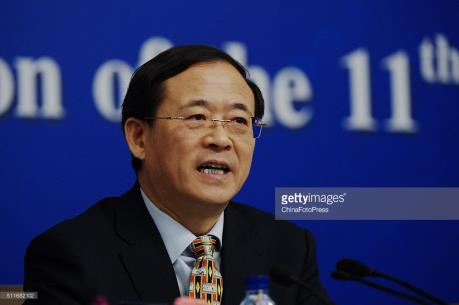 Tân Chủ tịch Ủy ban Chứng khoán Nhà nước Trung Quốc trước nhiệm vụ khó khăn
