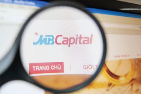 MBB: MB Capital thoái vốn thành công