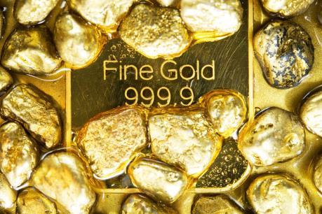 Giá vàng trong nước ngày 24/2 tiếp tục tăng