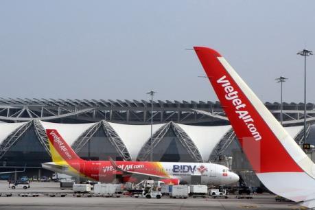 """Vietjet Air """"đánh thức"""" mùa du lịch với 2 triệu vé 0 đồng"""