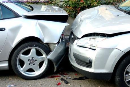 Tai nạn giao thông liên hoàn trên Quốc lộ 1A