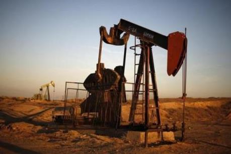 Thị trường năng lượng ảm đạm, giá dầu Brent rời ngưỡng 50 USD/thùng