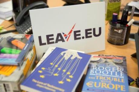 Bộ Tài chính Anh công bố báo cáo về tác động của Brexit