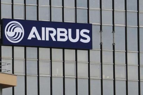 Airbus làm ăn phát đạt trong năm 2015
