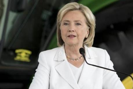 Thông tin mới về vụ bê bối thư điện tử của cựu Ngoại trưởng Mỹ H.Clinton