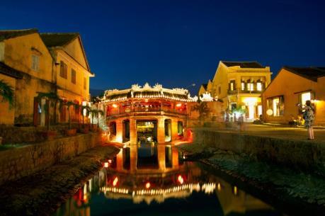 Quảng Nam hút khách du lịch bằng dịch vụ đa dạng, chất lượng