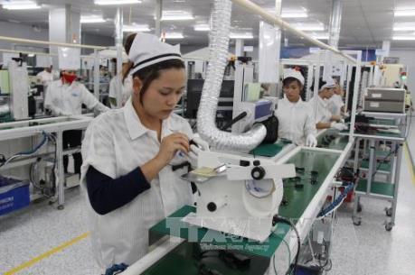 Việt Nam được đánh giá là thị trường xuất khẩu chiến lược của Hàn Quốc