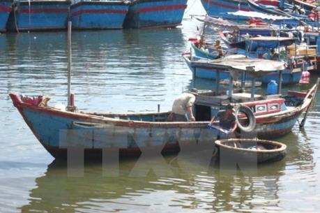 Quảng Nam: Thấy thi thể ngư dân sau 4 ngày mất tích