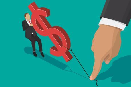 Toàn thị trường giảm điểm, Vn-Index mất chuỗi tăng điểm