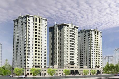 Siết chặt tín dụng bất động sản sẽ ảnh hưởng tiêu cực đến thị trường