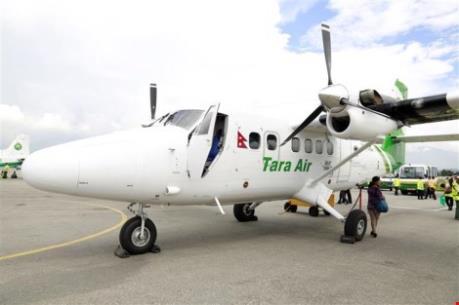 Vụ tai nạn máy bay Nepal: Tìm thấy thi thể của tất cả nạn nhân
