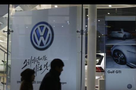 """Danh sách các vụ kiện VW bị """"dính"""" ngày một dài thêm"""