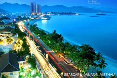 Ra mắt Dự án Tổ hợp khách sạn 5 sao và căn hộ cao cấp Ánh Dương Đà Nẵng