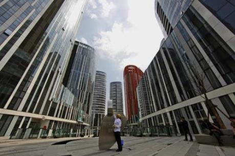 """Bắc Kinh vượt New York để trở thành """"thủ đô tỷ phú"""""""