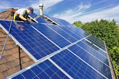 Mỹ thắng trong vụ kiện Ấn Độ hạn chế dùng sản phẩm năng lượng Mặt Trời