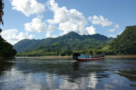 Thái Lan nghiên cứu chuyển dòng nhánh sông Mekong: Sẽ gia tăng xâm nhập mặn cho Việt Nam