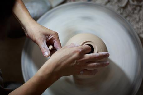 Bồ Bát: Ước mơ phục dựng làng gốm hàng nghìn năm tuổi
