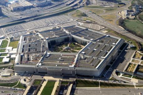 Lầu Năm Góc tăng ngân sách đối phó các vụ tấn công mạng