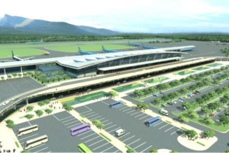 Công bố điều chỉnh quy hoạch chi tiết Cảng hàng không Lào Cai